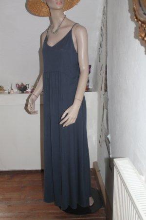 tolles Kleid * Maxikleid * fliessender Schnitt * Gr. L * nie getragen *