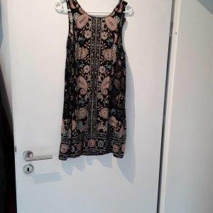 tolles Kleid mit altrosa 36