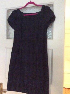 Tolles Kleid mit angesagtem Karomuster von Cinque