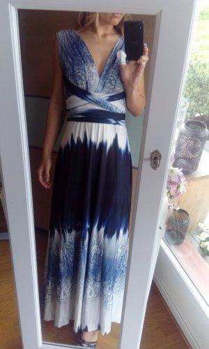 Tolles Kleid mit verschiedenen Tragevariationen