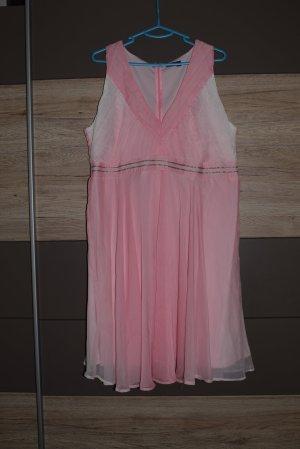 b.p.c. Bonprix Collection Cocktail Dress multicolored polyester