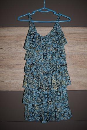 Tolles Kleid, Sommerkleid, Minikleid,  Gr. 38/M