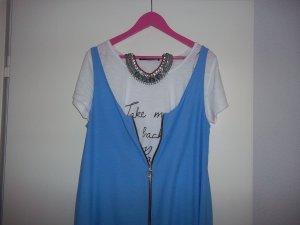 Tolles Kleid-Street Style von ZARA NEU!!