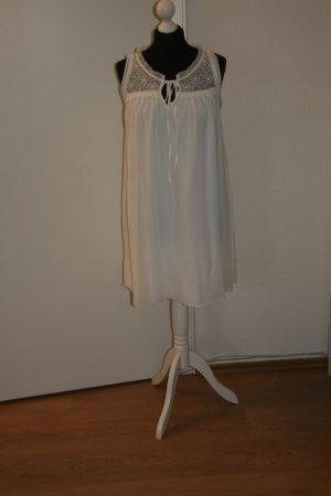 Tolles Kleid Vero Moda weiß