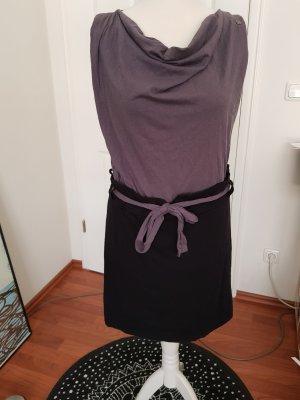 Bench Robe noir-gris
