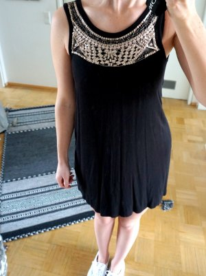 Tolles Kleid von ICHI mit wunderschönen Pailetten-Details