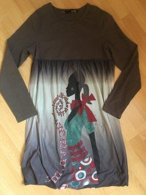 Tolles Kleid von Moschino Love , Gr.36 S