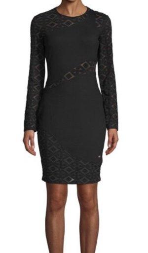 Tolles Kleid von Versace