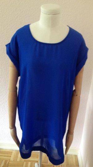 Tolles Königsblaues Kleid von H&M
