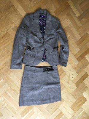 Tolles Kostüm - Tweed von Mexx, Gr. 36