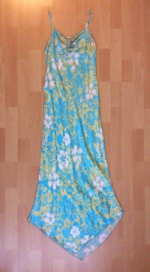 Tolles lange Kleid von Hallhuber in der Größe 34