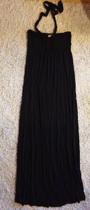 AJC Off-The-Shoulder Dress black
