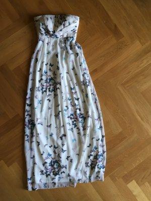tolles langes Kleid in Größe 32