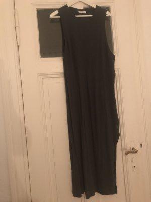 Tolles langes Kleid khaki EDITED
