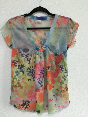 Tolles leicht transparentes Sommer Shirt