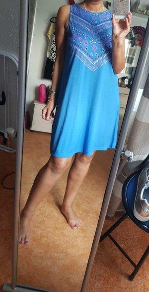 Tolles, leichtes Sommerkleid Even & ODD GR M