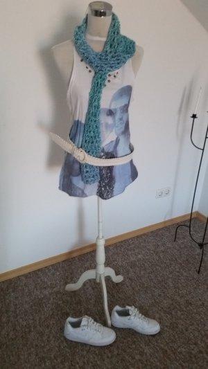 tolles long shirt von Zara