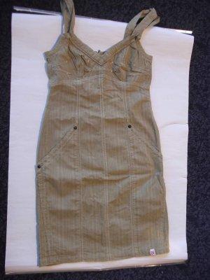 Tolles MARC CAIN Damen Kleid / Trägerkleid Gr.N4/ 40