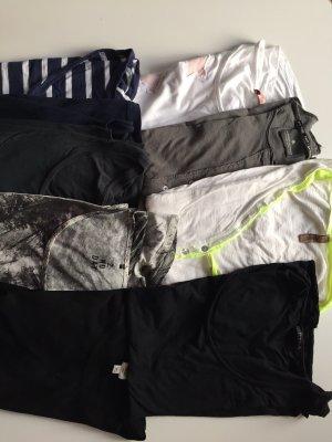 Tolles Marken Shirt Paket zum super Preis