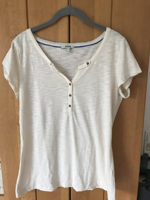 Tolles Mexx T-Shirt in creme
