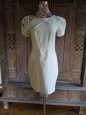 Asos Pencil Dress natural white-cream