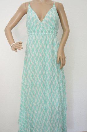 Lindex Robe longue multicolore