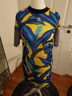 Adidas Originals Robe Sweat multicolore