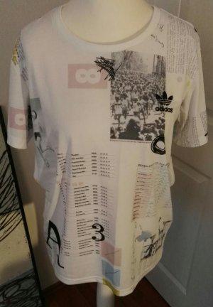 tolles.neuwertiges shirt.von adidas gr.38