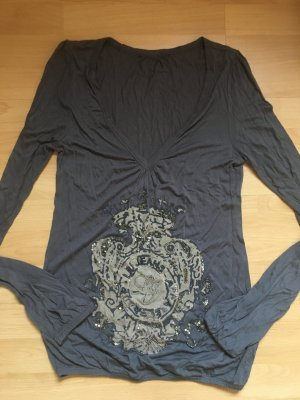 Tolles Oberteil Langarmshirt von Liu Jo Gr.S, neuwertig