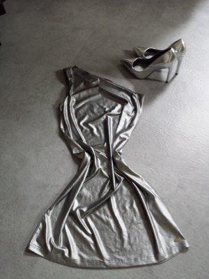 Tolles One-Shoulder-Dress