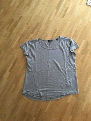 Tolles oversized Shirt in Leinen Optik