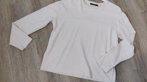 someday Oversized shirt stoffig roze-rosé