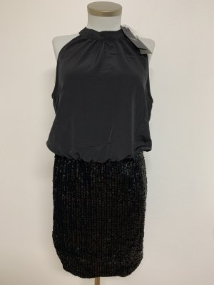 Only Mini Dress black