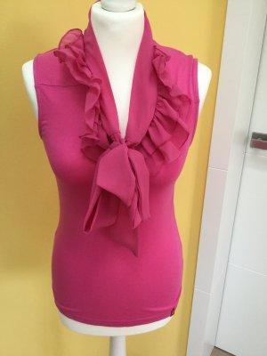 Tolles Pinkes Shirt Größe S