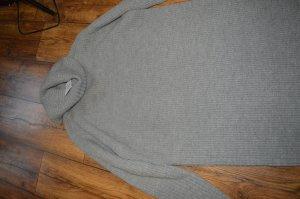 Tolles Pullover/Winterkleid lang Gr. 42/44  Pimkie