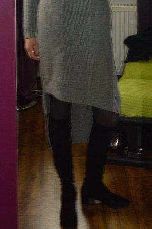 Tolles Pullover/Winterkleid lang Gr. 42/44 Pimkie Neu schön kuschelig