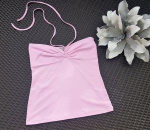tolles rosa Top von NAF NAF  Gr. M - neuwertig -