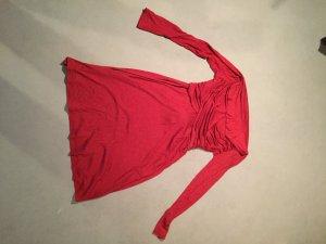 tolles rotes Kleid von Cream, L