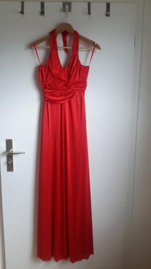 tolles rotesAbendkleid  von ashleybrooke event in Gr 40