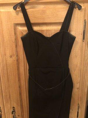 Tolles schwarzes (Abend-)Kleid von Vera Mont