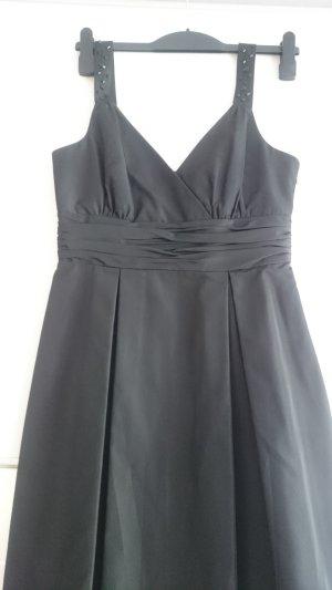 Tolles schwarzes Abendkleid von Zero