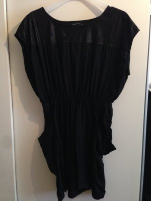 Tolles schwarzes Alltag-Kleid von Modström