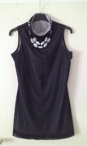 tolles schwarzes Kleid von LINDEX