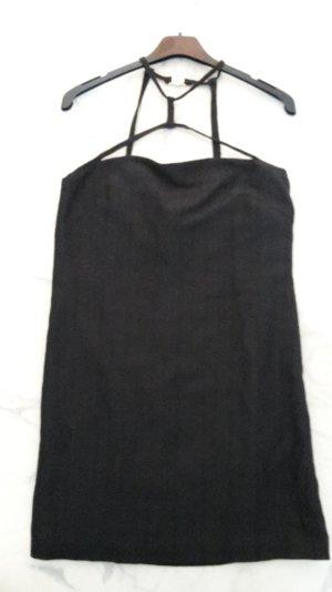 Tolles, schwarzes Kleid von VERSACE NEU