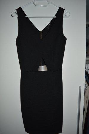Tolles schwarzes Party Kleid Sommerkleid Neu von Tally Weijl
