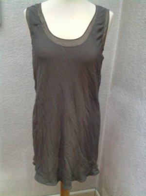 Tolles Seidentop/Kleid von Strenesse