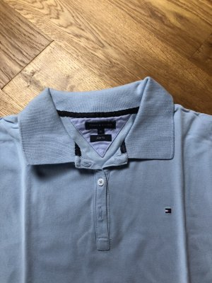 Tommy Hilfiger Polo azzurro