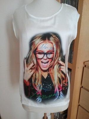 Tolles Shirt mit coolem Print