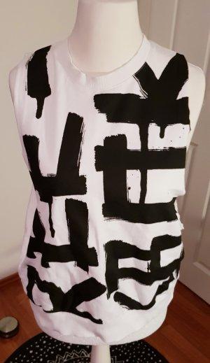 tolles shirt pulli mit kapuze von reebok gr.l