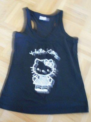 tolles Shirt v. Hello Kitty Gr. 36 *wie NEU*